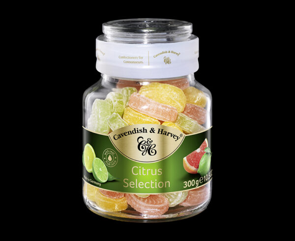 Citrus Selection, 300g