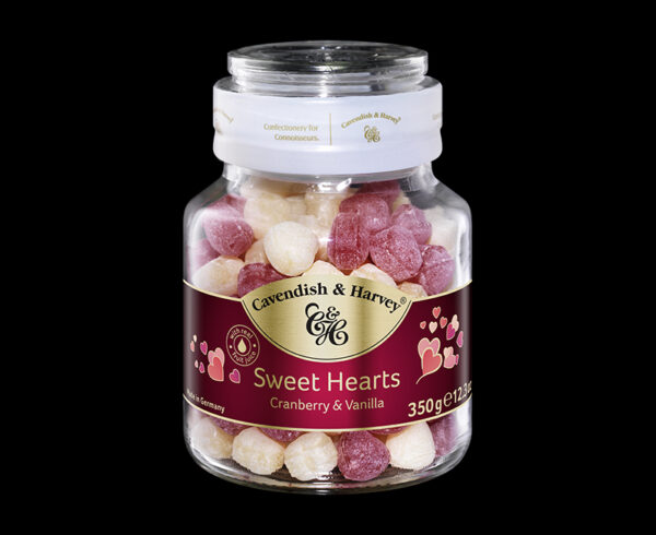 "Sweet Hearts ""Love"", 350g"