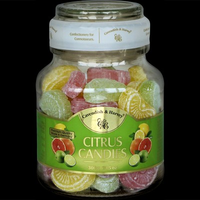 Citrus Candies 300g