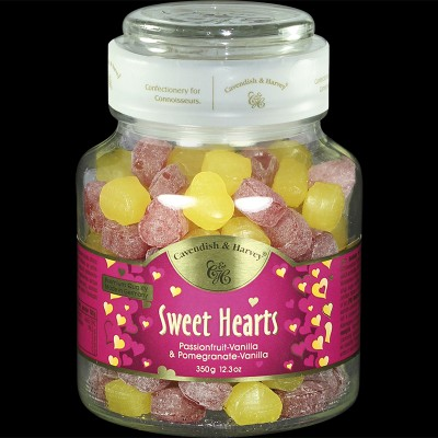 "Sweet Hearts ""Friendship"" 350g"