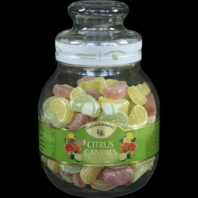 Citrus Candies 966g