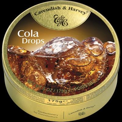 Cola Drops 175g