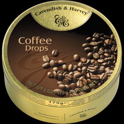 Coffee Drops 175g