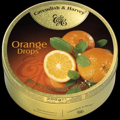 Orange Drops 200g