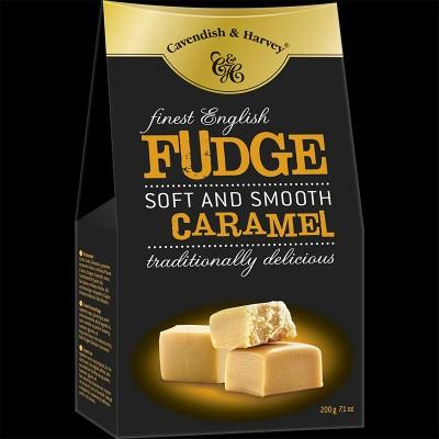 Finest English Fudge 200g