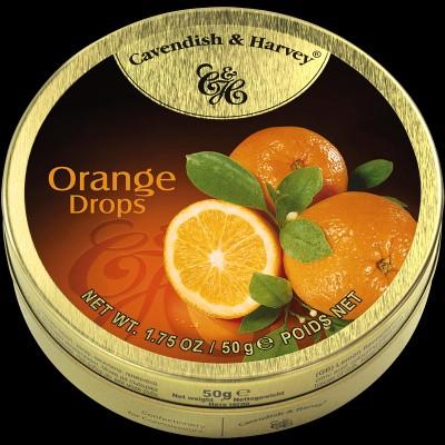 Orange Drops 50g