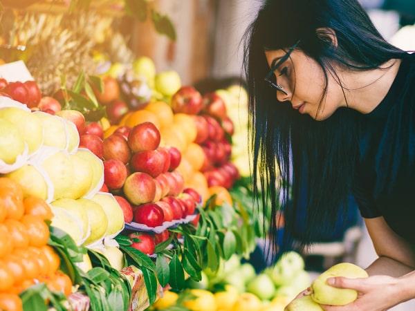 Welcher Genießertyp kauft Fruity Orange Drops?