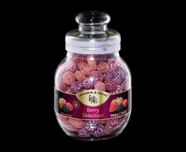 Berry Selection, 966g