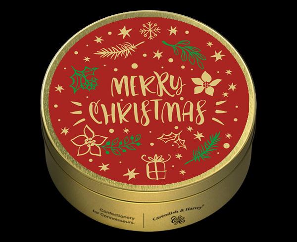 Special Edition, Weihnachten 1