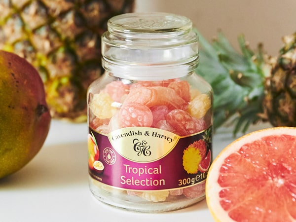 Was ist das Besondere an Tropical Selection?