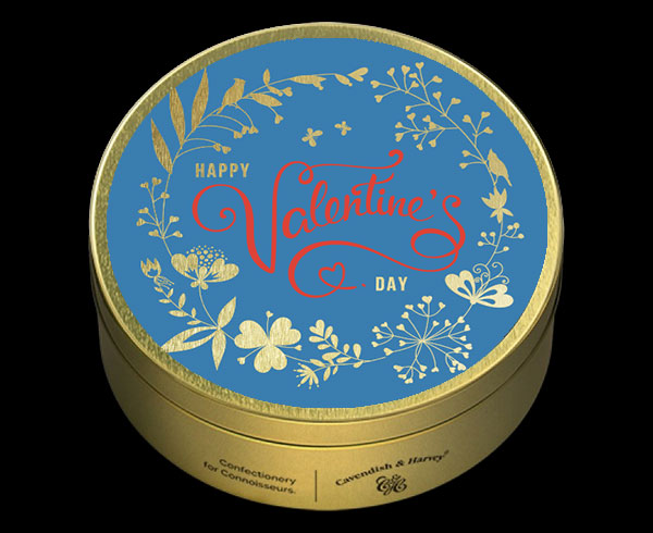 Special Edition, Valentinstag 1