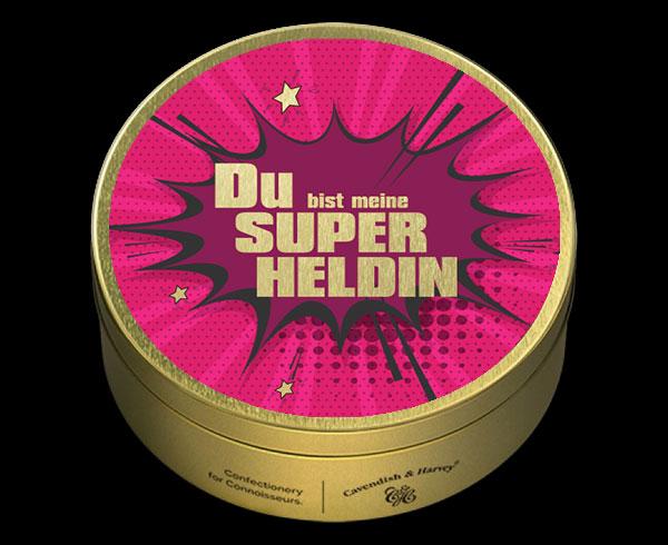 Special Edition, Heldin
